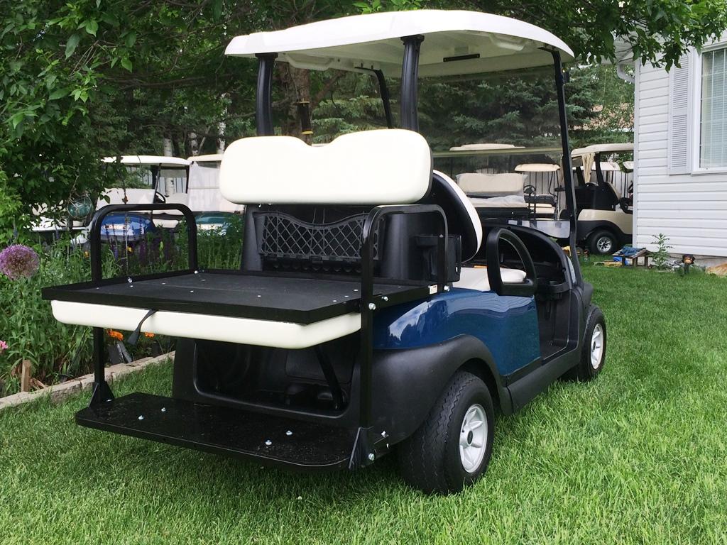 The Golf Cart Guy - Edmonton - Christmas Golf Cart Sale on Now!!